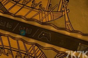 《神秘埃及探险》游戏画面1