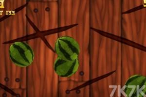 《无限切水果》游戏画面3