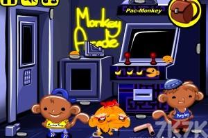 《逗小猴开心系列551》游戏画面2