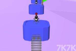 《飞翔箭矢》游戏画面3