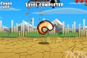 《猴王漂漂拳》游戏画面2