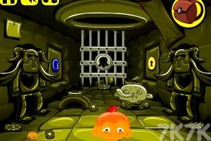 《逗小猴开心系列552》游戏画面1