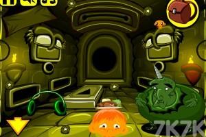 《逗小猴开心系列552》游戏画面2