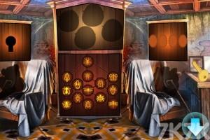 《救援魔王之子》游戏画面4