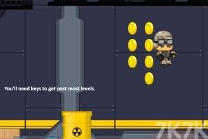 《工厂特种兵》游戏画面2