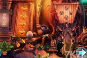 《救援小蜻蜓》游戏画面2