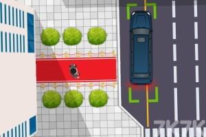 《豪车模拟驾驶》游戏画面2