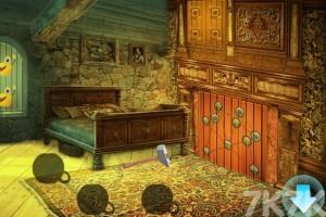 《救援跳舞小象》游戏画面4
