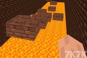 《像素方块的挑战2》游戏画面1