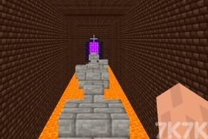 《像素方块的挑战2》游戏画面3