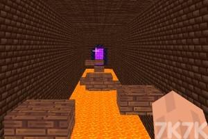 《像素方块的挑战2》游戏画面2