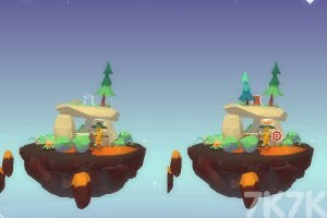 《隐秘之地》游戏画面3