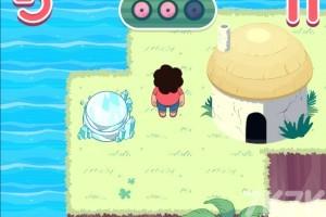 《宇宙小子旅行记》游戏画面3