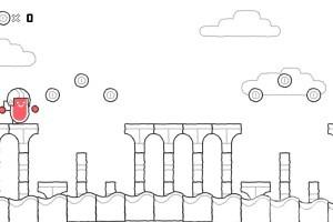 《涂鸦西瓜大冒险》游戏画面3