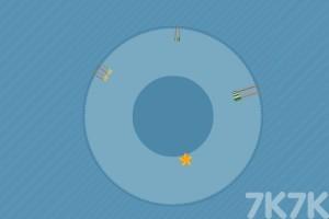 《圆圈无限跑酷》游戏画面4
