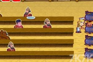 《莎莉的烧烤店》游戏画面4