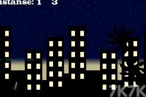 《为她铺路》游戏画面2