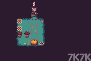 《松鼠推松果》游戏画面4