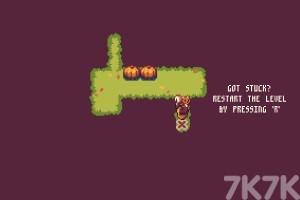 《松鼠推松果》游戏画面1