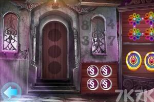 《救援蜗牛先生》游戏画面4