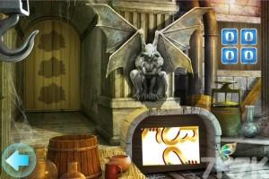 《救援蜗牛先生》游戏画面2