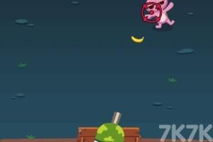 《兔子防卫战》游戏画面4