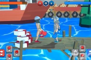 《角斗士拳击》游戏画面1
