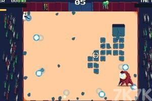 《外星角斗场》游戏画面3