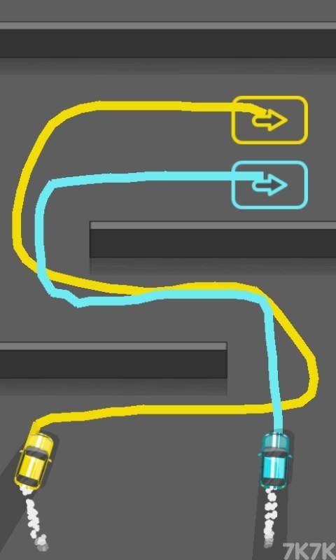《画线停车》游戏画面3