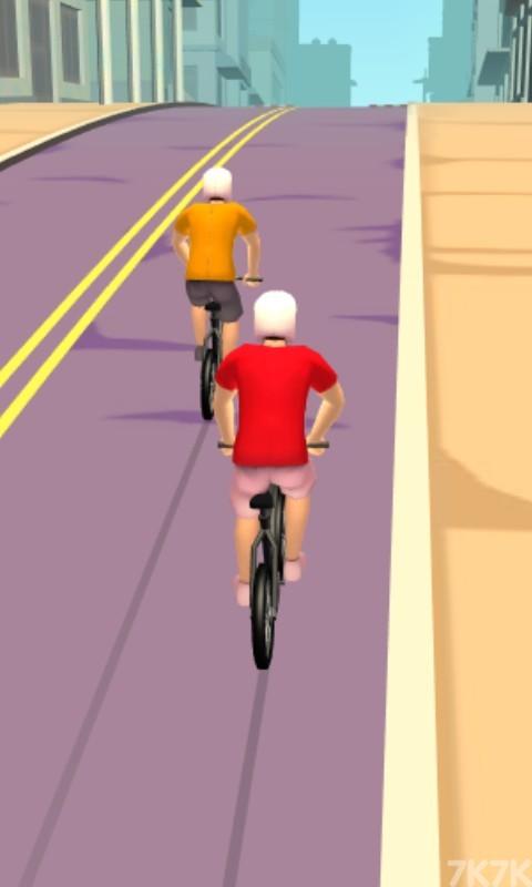 《街头狂飙竞速》游戏画面3