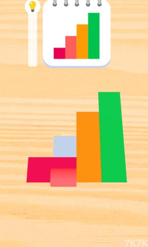 《彩色滚筒2》游戏画面1