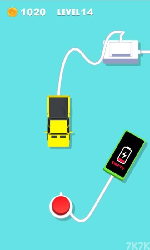 《即刻充电》游戏画面6