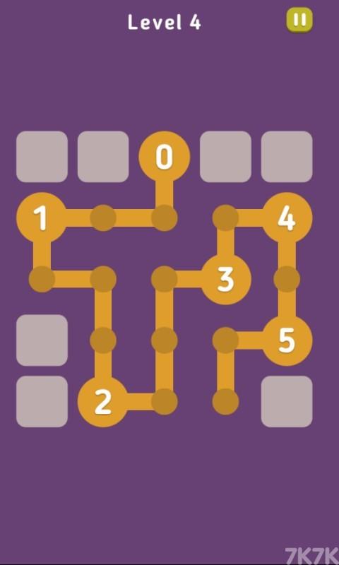 《数字迷宫》游戏画面1