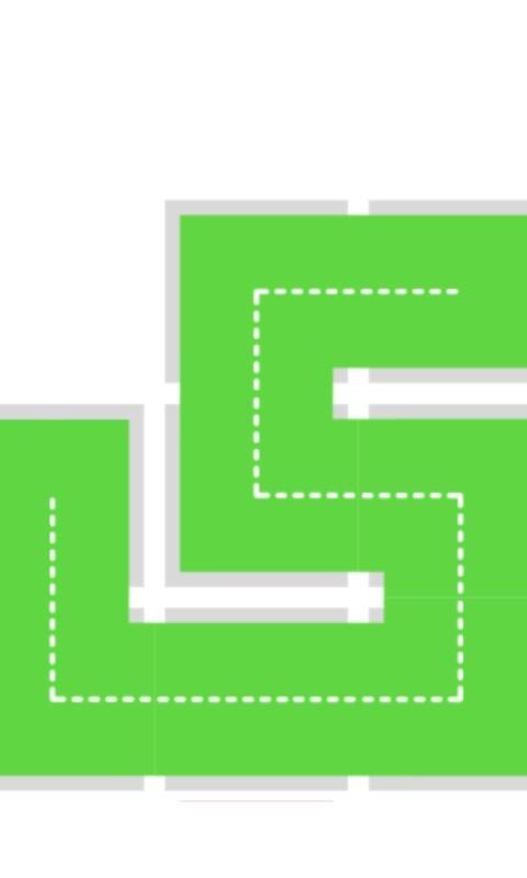 《一笔填充》游戏画面3