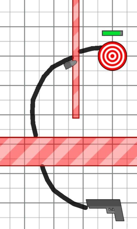 《画线射击》游戏画面4
