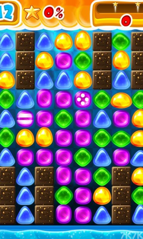 《重返糖果大陆3》游戏画面3