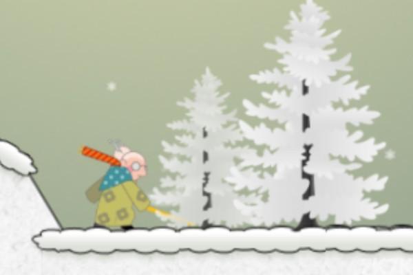 《绣针奶奶大冒险》游戏画面3