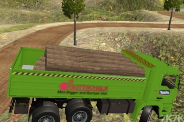 《模拟大卡车》游戏画面4