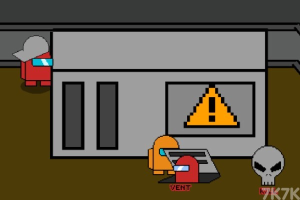 《逃跑太空人》游戏画面4