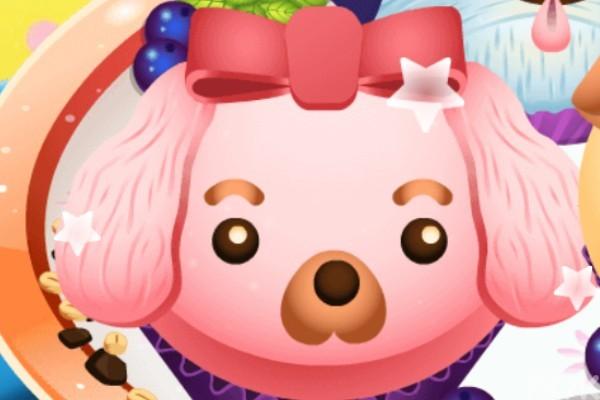 《美味萌犬蛋糕》游戏画面1