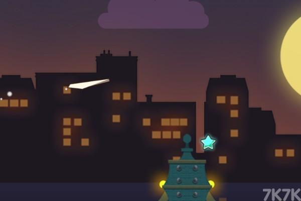 《冲吧纸飞机2》游戏画面2