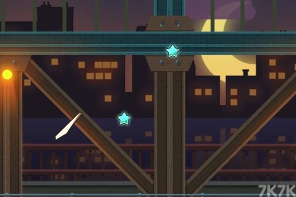 《冲吧纸飞机2》游戏画面1