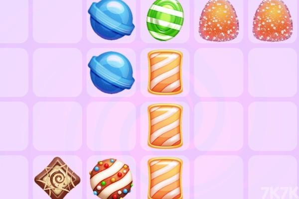 《糖果消一消》游戏画面1
