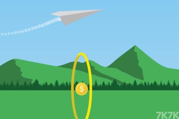 《冲吧!纸飞机》游戏画面3