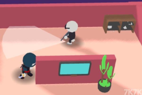 《隐身刺客》游戏画面3