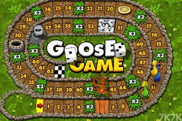《天鹅棋游戏》游戏画面2