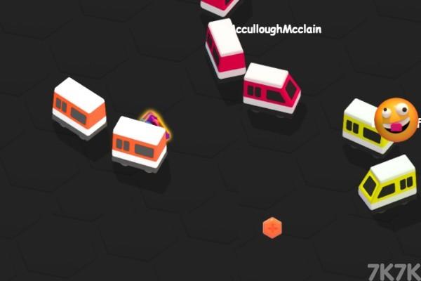 《摇摆的火车》游戏画面4
