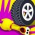 超级大轮胎