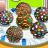 黑松露巧克力球