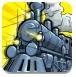 模拟铁路口